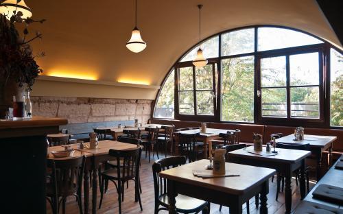 Restaurant der Restauration Kopernikus